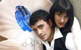 """Победителем на """"Новой Волне 2008"""" стал дуэт """"Georgia"""" из Грузии"""