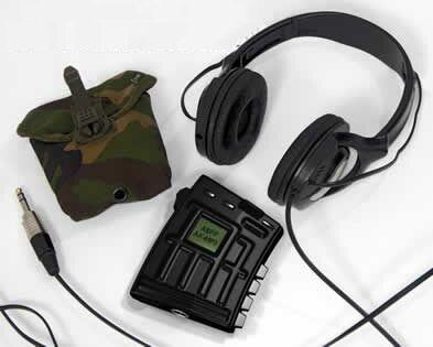 AK-MP3. Автомат Калашникова MP3-плейер
