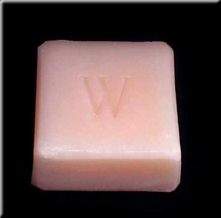Про изобретение мыла
