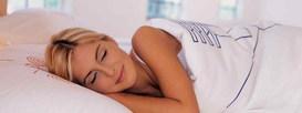 Как надо спать, чтобы долго жить