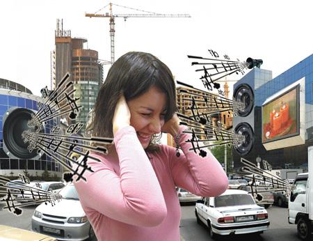 8-й и Первый музыкальный каналы оштрафованы за громкую рекламу