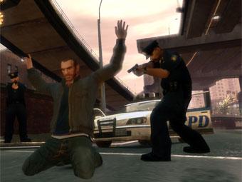 Британское правительство купило заключенным видеоигры на 221 тысячу фунтов