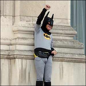 Кристиан Бэйл мечтает снять «порно-Бэтмена»