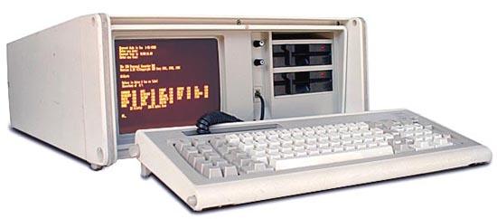Младшие братья. История самых первых портативных компьютеров