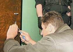 Как рядовому горожанину обезопасить свою квартиру от краж