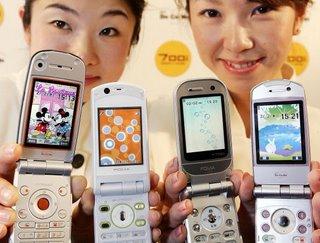 Повседневная жизнь: телефоны