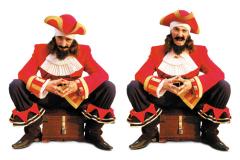 Какие мифы существуют о пиратах?