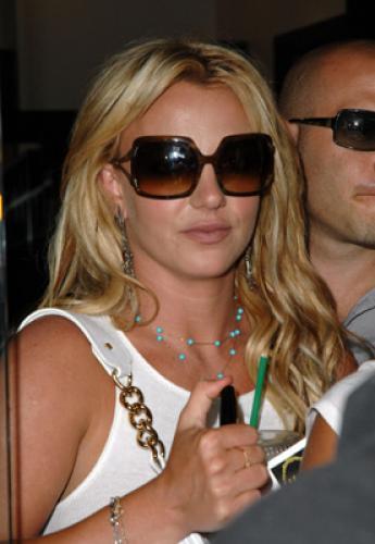 Бритни Спирс сыграет роль лесбиянки-убийцы