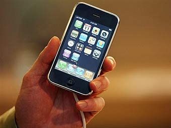 В августе iPhone 3G появится еще в 20 странах