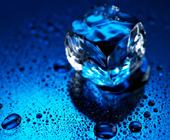 Вода способна замерзнуть при комнатной температуре