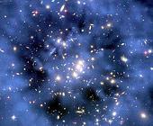 """Астрономы подтвердили существование """"темной энергии"""""""