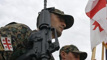 Грузия в день открытия Олимпиады начала бои в Южной Осетии