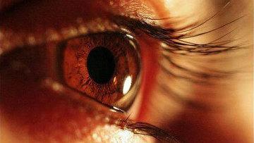 """Ученые из США обнаружили людей, которые """"слышат"""" глазами"""