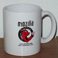 Mozilla готовит браузер нового поколения