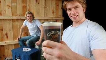 Как студенты бизнес на бочонках пива сделали