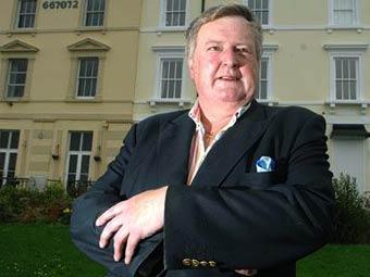 Британский миллионер выставил на eBay свою жизнь