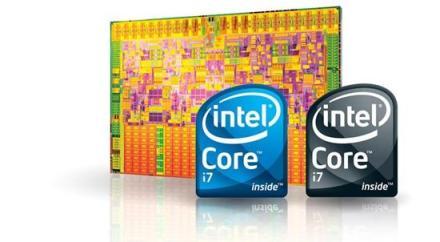 Через неделю миру покажут 8-ядерный Intel
