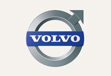 Логотип Volvo - воплощение силы, надежности и успеха