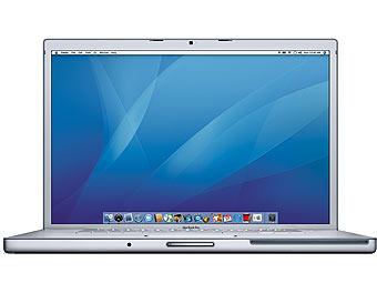 В ноутбуках Apple появится видеочип