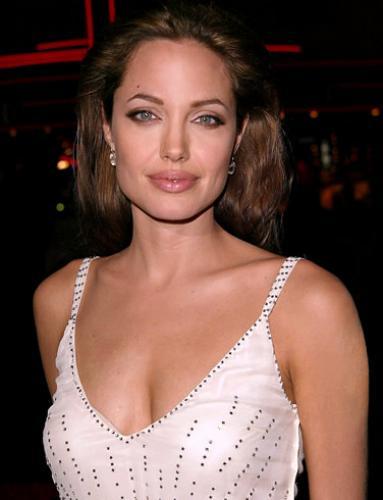 Анджелина Джоли не знает, какого президента выбрать