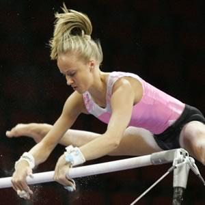 Самые сексуальные спортсменки Олимпиады'2008