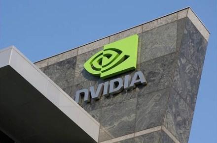 Nvidia в убытке впервые за 6 лет