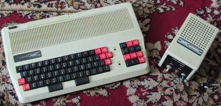 Приключения компьютеров в СССР