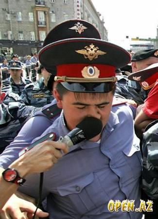 Правоохранительные органы.Часть 2.
