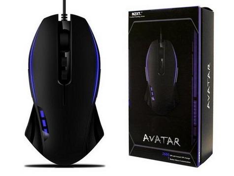 Мышь NZXT Avatar
