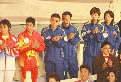 Раскрыт секрет побед Китайских спортсменов.