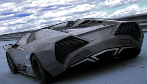 Поляки готовят конкурента Lamborghini и Koenigsegg