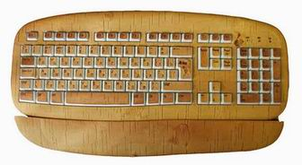 Клавиатура может быть опасна для здоровья