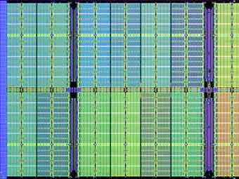 IBM создала 22-нанометровую память