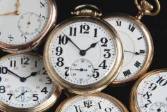 Как появились механические часы?