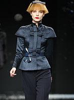 Ведущие российские дизайнеры: что будет модно осенью