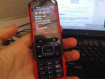 Nokia подтвердила сообщение о взломе платформы Series 40