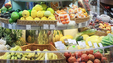 Ученые научились генетически изменять вкус овощей и фруктов