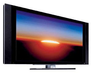 Плазменные телевизоры не сдаются ЖК