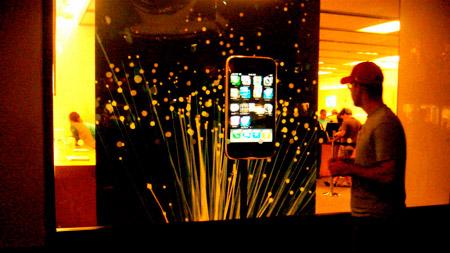 ��� iPhone �������� � ������