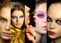 Модный макияж: 5 трендов осень/зима-2008