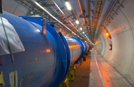 Большой адронный коллайдер прошел последнюю проверку