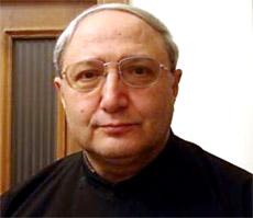 Итальянский священник организует конкурс красоты среди монашек