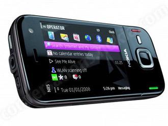 Nokia представила мультимедийные мобильники N79 и N85