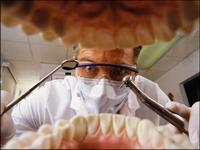 Современный атавизм – зубы мудрости