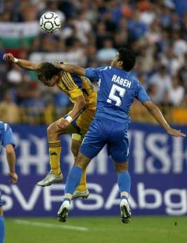 Борисовский БАТЭ пробился в групповую стадию Лиги чемпионов