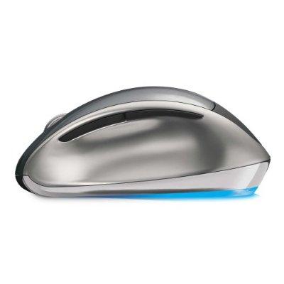 Microsoft Explorer Mini Mouse – прощайте мыши на основе лазера?