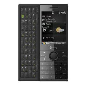 Очень любопытственный HTC S740