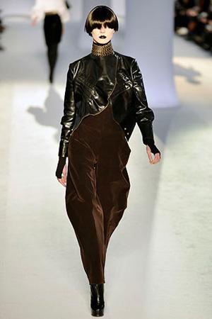Одежда и аксессуары в стиле глэм-рок