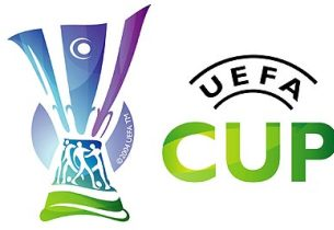 Жеребьёвка первого раунда Кубка Уефа 2008-2009