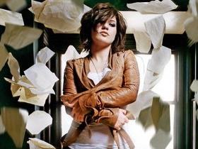 Участник OneRepublic помог Келли Кларксон записать альбом